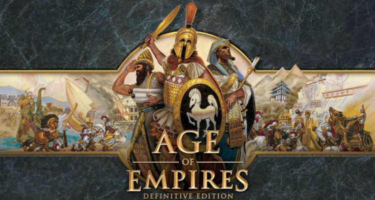 Definitive Edition é lançado para PC — Age of Empires