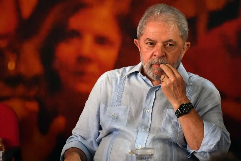 Resultado de imagem para STJ julga habeas corpus de Lula