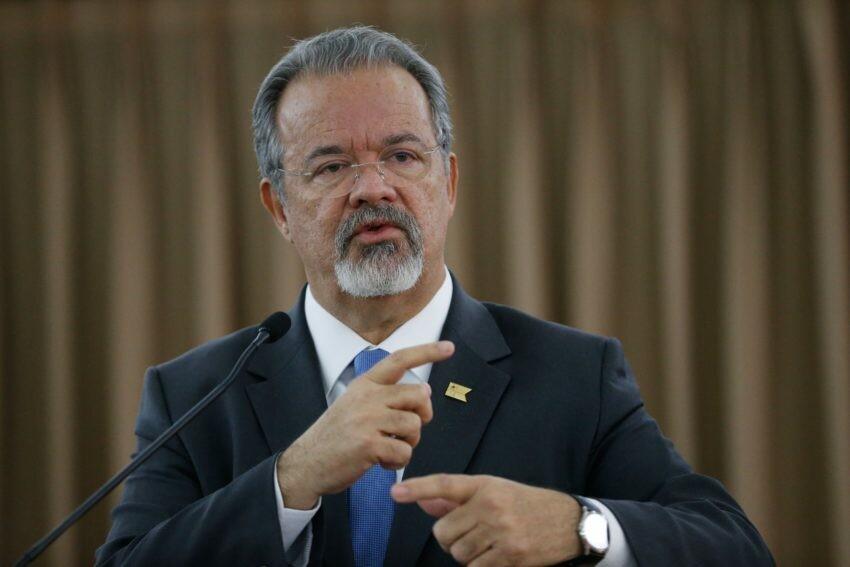 Temer se reúne com prefeitos de capitais para discutir segurança