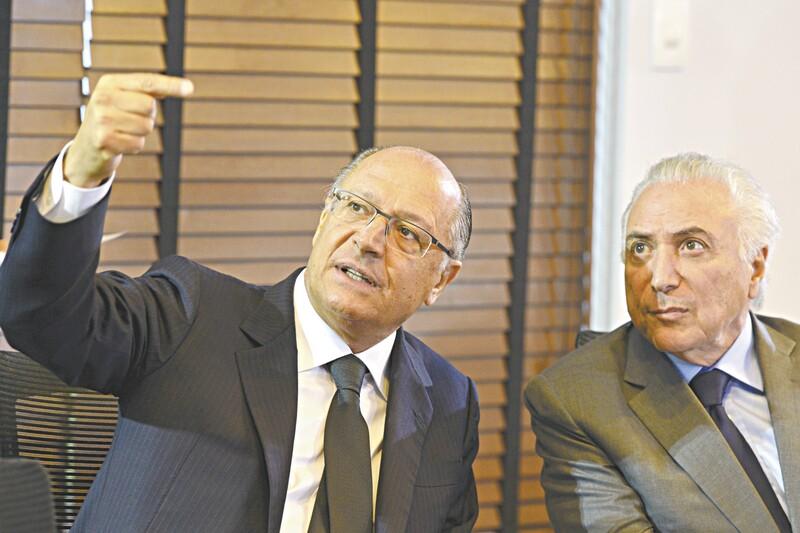 Meirelles diz que rejeição a Temer não prejudica sua candidatura
