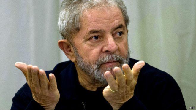 TRF-4 marca julgamento de recurso de Lula para o dia 26