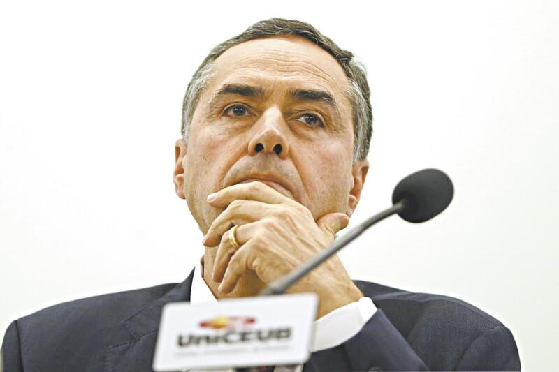 Barroso determina que família dona do Grupo Libra se apresente à PF