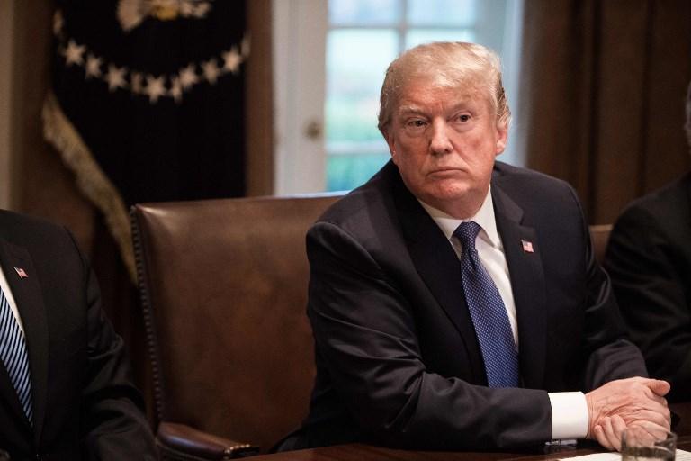 Trump cancela participação na Cúpula das Américas
