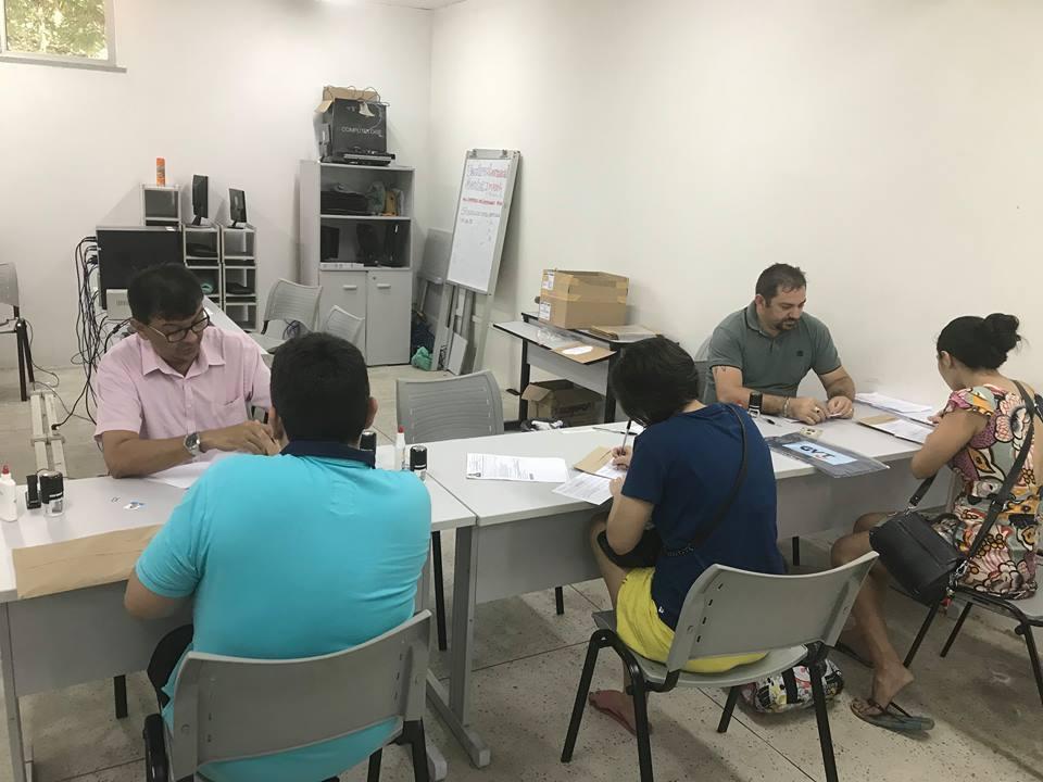 Prefeitura de Teresina antecipa pagamento dos servidores e decreta ponto facultativo