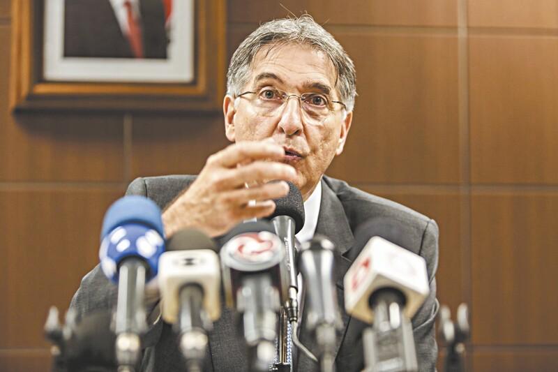 Governador de MG será alvo de processo de impeachment