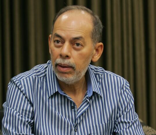 Inácio Arruda