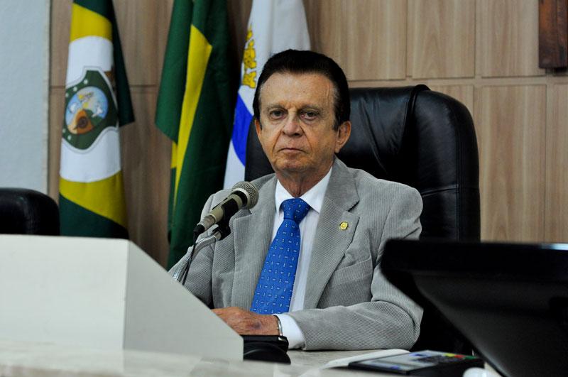 Vereador_José do Carmo