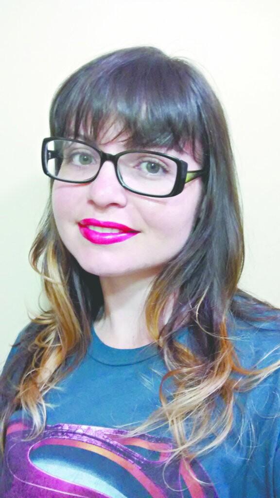 Flávia Gurgel