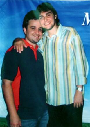 Marcelo e Leonardo